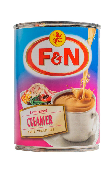 F&N Evaporated Milk (1 carton)