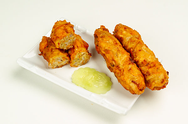 Mini Yam Roll - Frozen - 10pcs / 40g