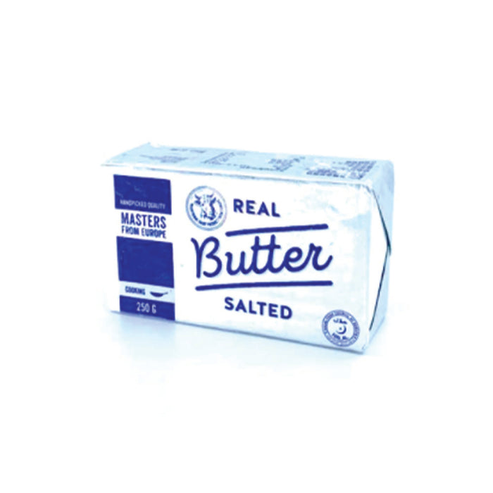 MFE Salted Butter (Halal) 250g