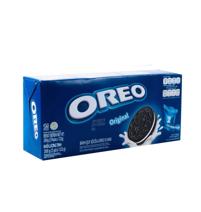 Oreo Biscuit 266g