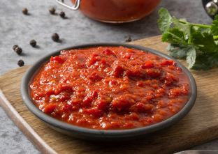 Dry Red Chilli Paste 1kg
