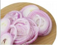 Ring Red Onions 1kg