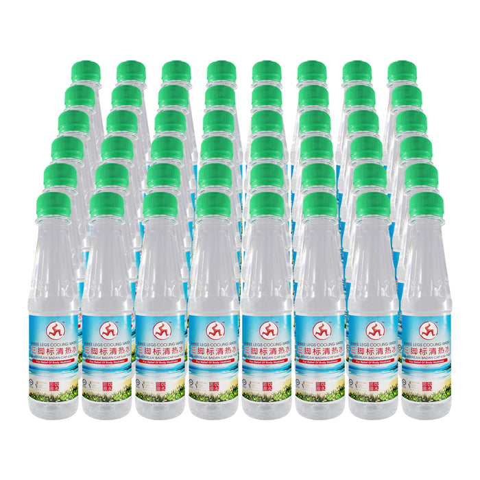 3 Leg Cooling Water* (200ml x 48 Bottles)