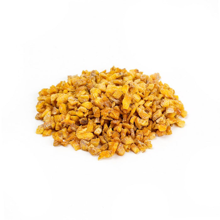 Dried Diced Banana 5-7mm (20kg)