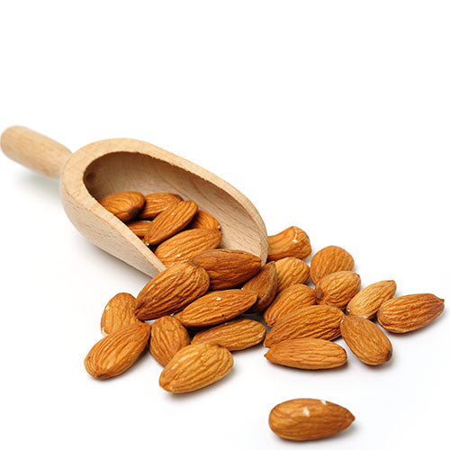 Whole Natural Almond 10kg