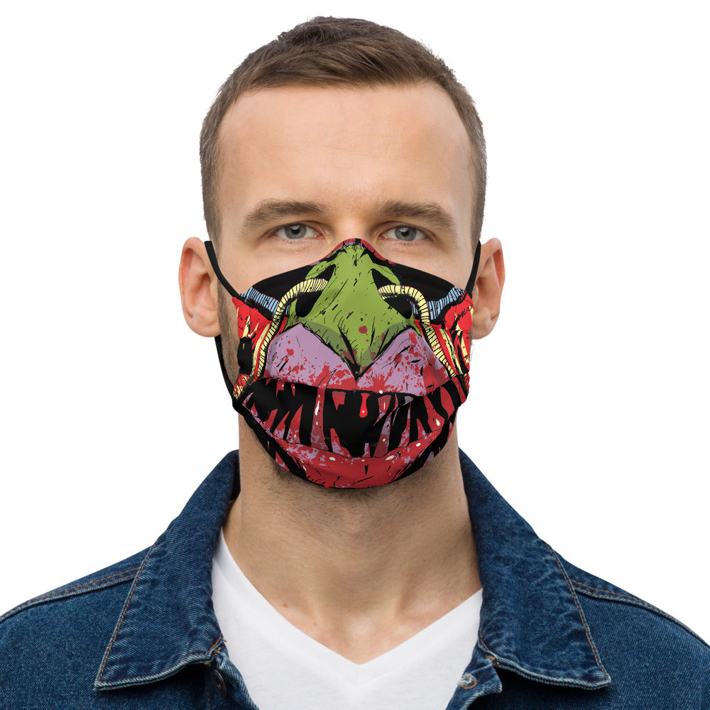 Killatoa face mask