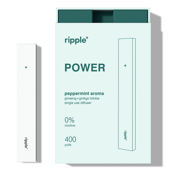Ripple+ Power