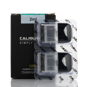 Caliburn G Pods (2pk)