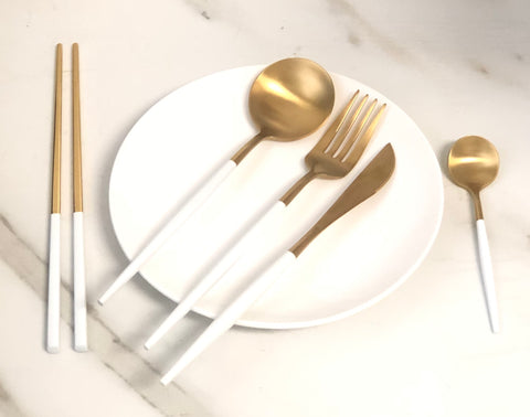 Special Edition Dinner 10-Piece Utensil Set