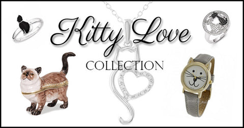 The Kitty Love Collection
