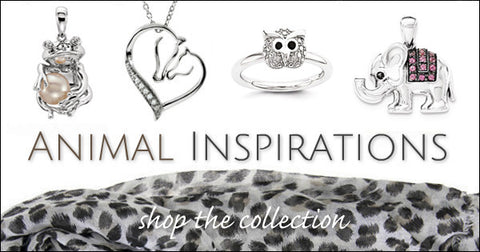 Animal Inspirations Collection