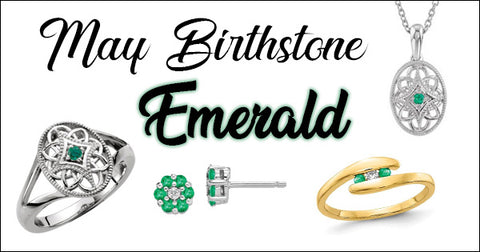 May Birthstones