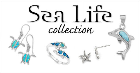 Sea Life Collection