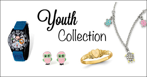 Youth Jewelry & Accessories