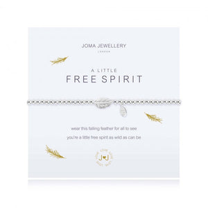 Joma Jewellery | a little Free Spirit Bracelet