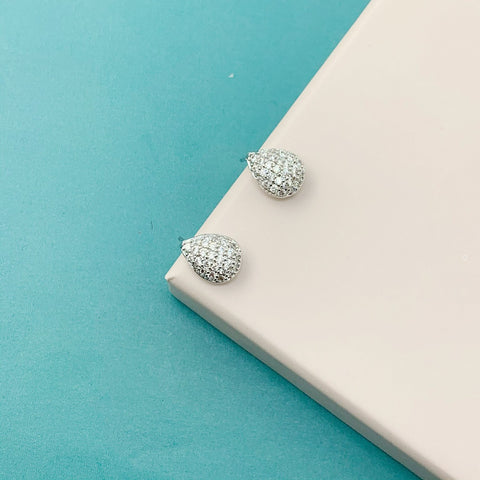 Shan & Co. |  Tear Molly earrings