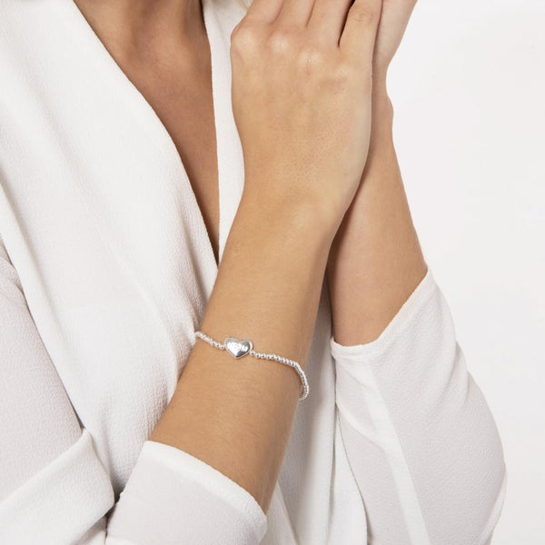 Joma Jewellery | a little Love You Mum Bracelet