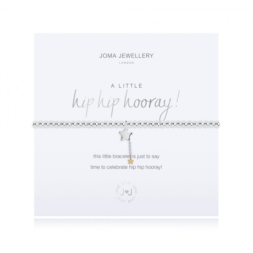Joma Jewellery | a little Magical Moments Bracelet