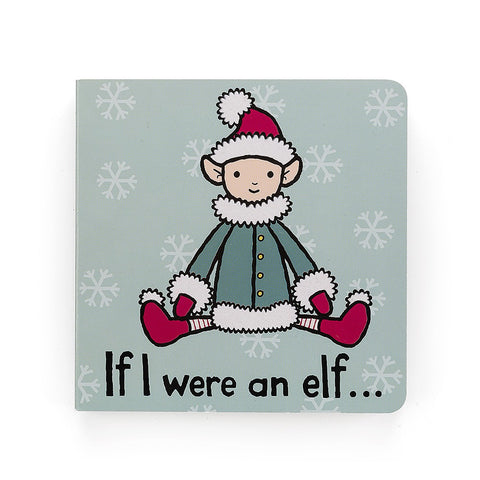 Jellycat | If I were an Elf