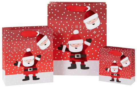 Wendy Jones Blackett | Santa Gift Bag