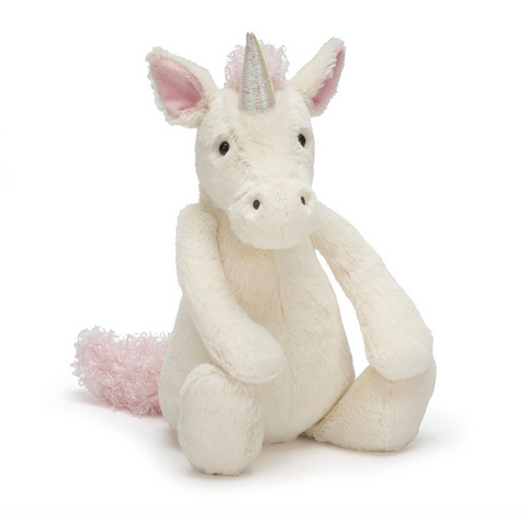 Jellycat | Bashful Unicorn