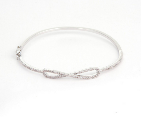 Shan & Co. | Infinity bangle