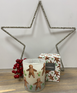 Gisella Graham | Gingerbread Candle