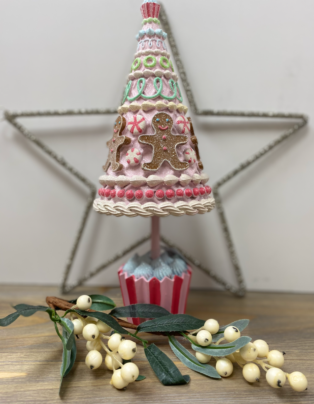 Gisella Graham | Candy Christmas Tree