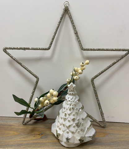 Christmas Tree | Candle Holder
