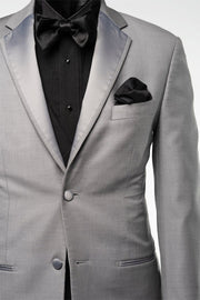 Madison Light Grey Tuxedo Rental