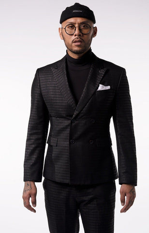 -Platinum- Fabric Jacket Selection