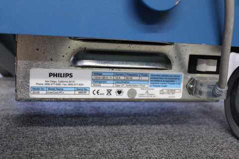 Philips InnerCool RTx Endovascular Temperature Modulation System FREE SHIPPING