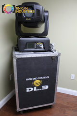 High End Systems DL3 Moving Light Projector Head & Roadcase FREE FREIGHT