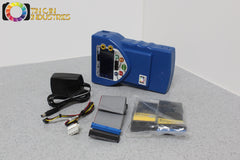 Logicube Solitare Turbo Portable Hard Drive Duplicator w/Cables FREE SHIPPING Logicube - tin can industries