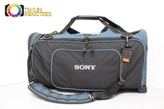 Petrol PWB-3 Sony Large Camera Bag Designed For DXC Broadcast Cameras FREE S&H