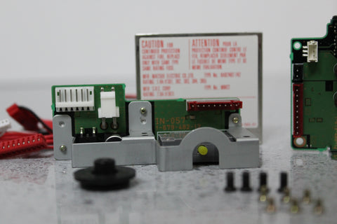 Genuine OEM Sony DSR-250 Replacement Power Supply 4 Pin Plug DD-146 FREE S&H