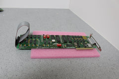 IBM PC 8-Bit Arnet MultiPort Quad RS-232 Module Multi-4 PCB Assembly FREE S&H Arnet - tin can industries