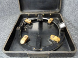 bureau of ships us navy azimuth circle mkiii model 2 1941 with case