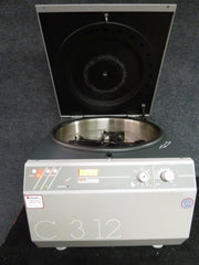 Jouan C-312 Refrigerated Benchtop Centrifuge Great Condition Free Shipping - tin can industries - 1