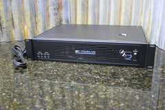 Peavey IP-Twelve IP-12 Architectural Acoustics 900W x 2 Power Amplifier FREE S&H - tin can industries - 1
