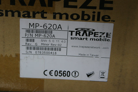 BRAND NEW Trapeze Networks MP-620A Wireless Access Mobility Point FREE SHIPPING