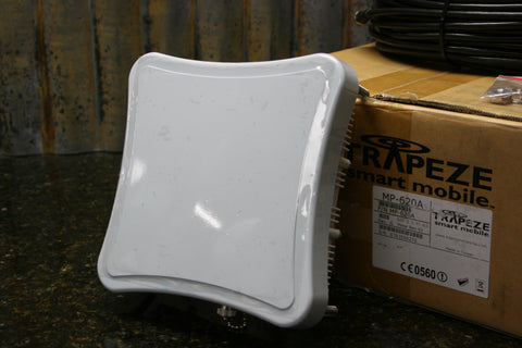 BRAND NEW Trapeze Networks MP-620A Wireless Access Mobility Point & Cable