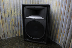 Samson Resound RS15 Speaker Monitor 225w RMS @ 8 Ohms Nice Cond FREE SHIPPING - tin can industries - 1