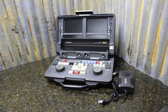 Panasonic AJ-LT75 Professional Portable DVCPro Editing Deck Tested FREE SHIPPING - tin can industries - 1