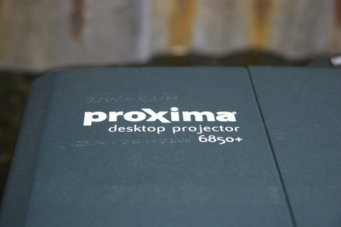 ASK Proxima DP6850+ LCD Projector Fully Tested Fast Free Shipping Included