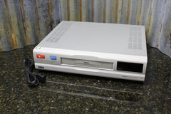 Sanyo TLS-2500 4-Head 960H Time Lapse Surveillance VCR Tested FREE SHIPPING - tin can industries - 1