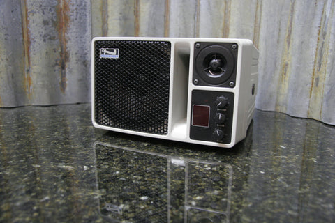 Anchor Audio AN-130 RC Portable Powered Speaker Fully Tested Fast Free Shipping