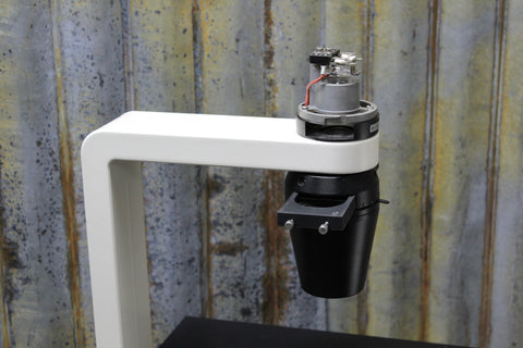 Zeiss Invertoskop Phase Contrast Inverted Microscope FREE SHIPPING INCLUDED