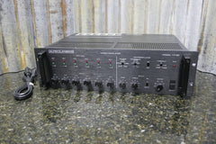 Altec Lansing Rack Mount 6 Channel Mixer Amplifier 1781 Mic/Line Input Modules - tin can industries - 1
