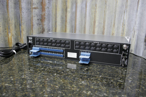 Extron MAV Plus 164A 16x4 AV Matrix Switcher Great Condition Fast Free Shipping